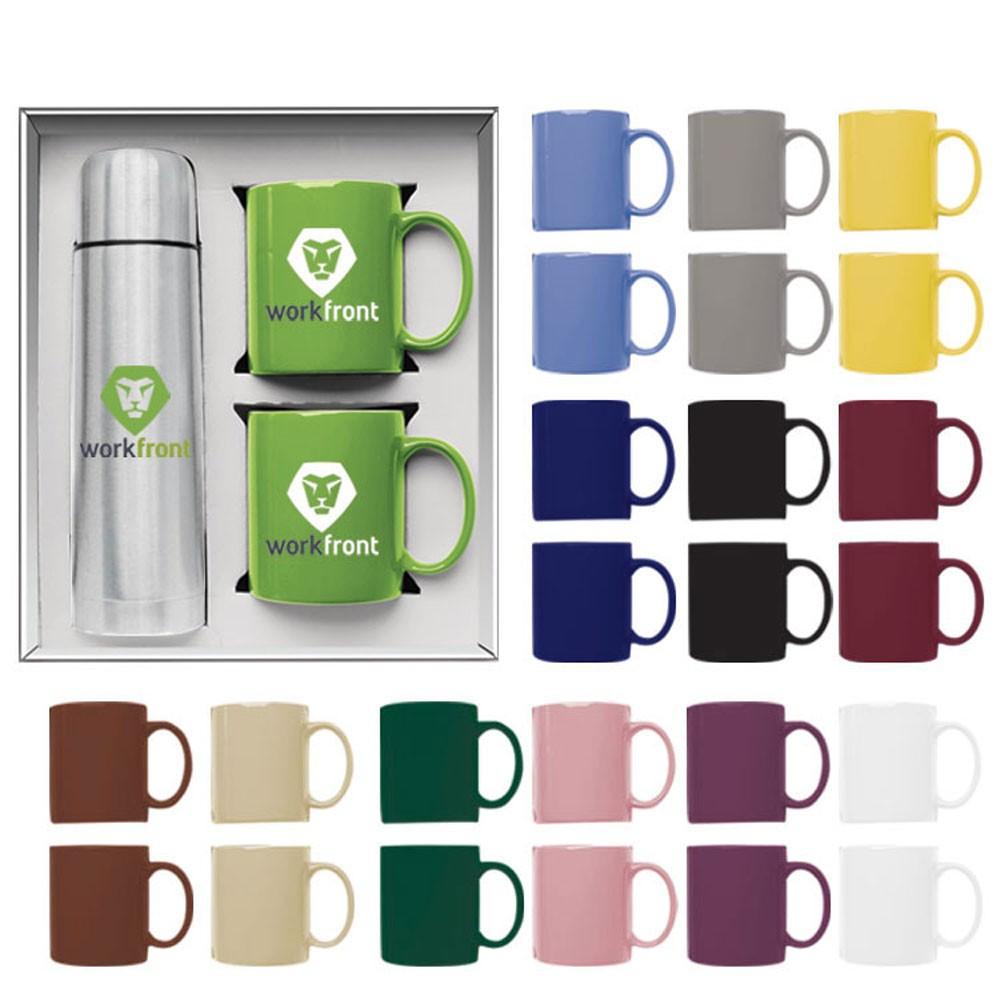 Hampton Drinkware Gift Set