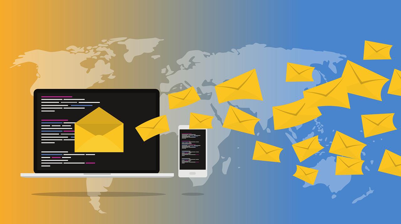 Email campagin