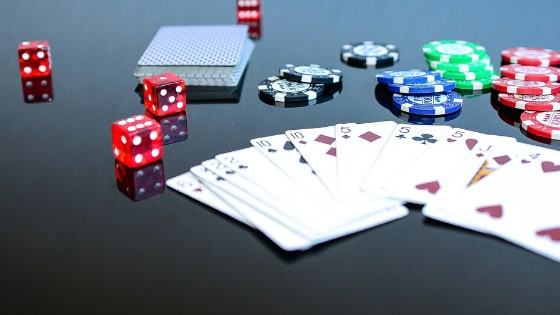 The Top Six Casino Promotional Products