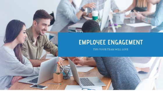 10 Employee Engagement Ideas That Your Team Will Love