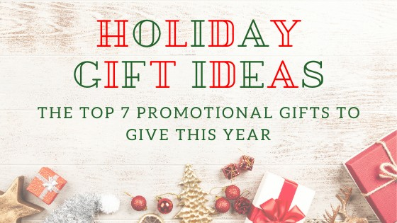 Top 7 Corporate Holiday Gift Ideas